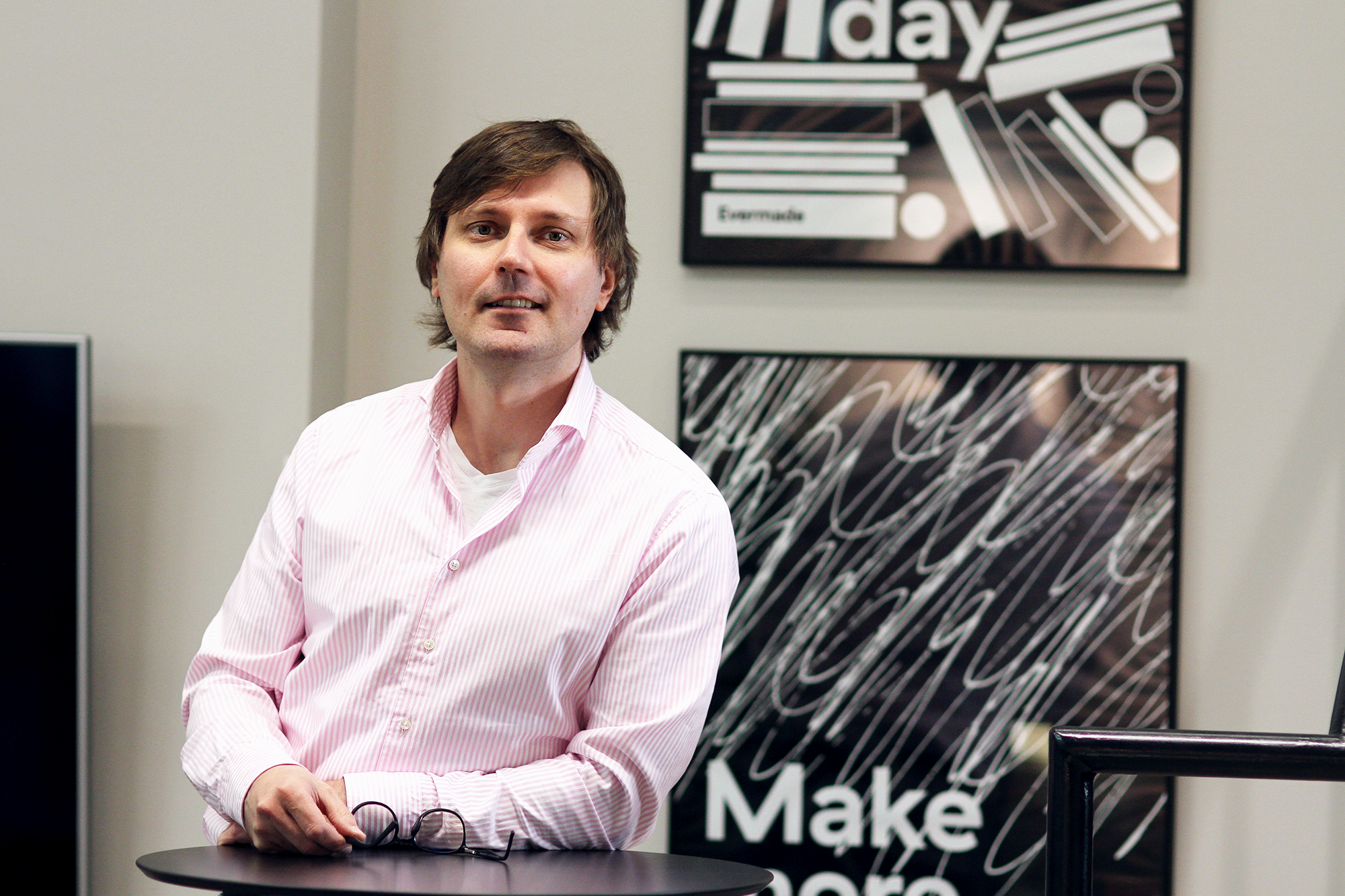 Sami Relander, CEO at Evermade