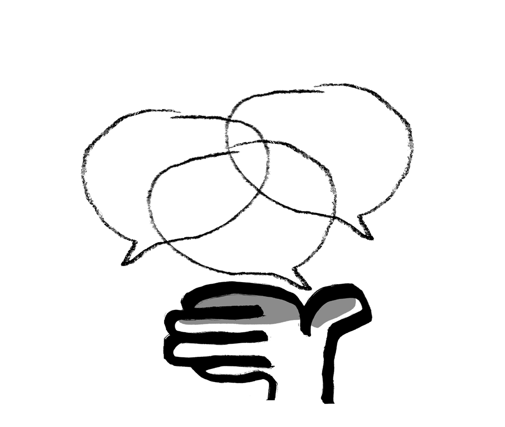 Honesty illustration